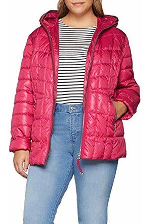 Samoon Women's Outdoorjacke Nicht Wolle Jacket