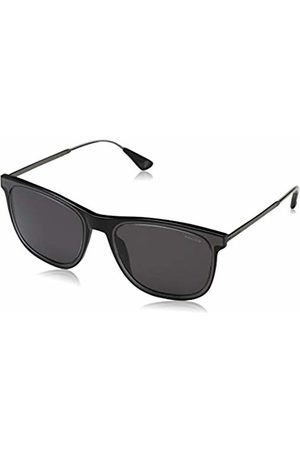 Police Sunglasses Men's MARK 4 Sunglasses Crystal / One Size