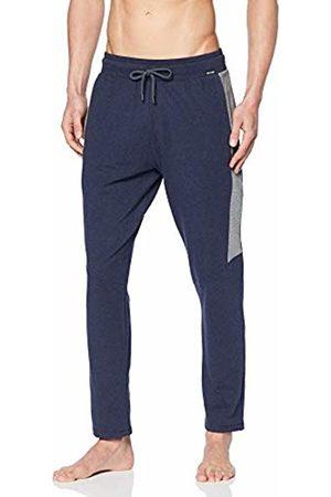 Skiny Men's Sloungewear Hose Lang Pyjama Bottoms