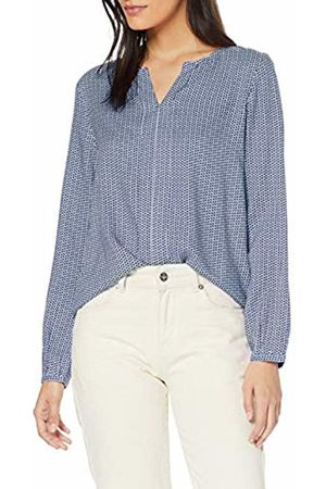 Street one Women's's 341282 Blouse (Deep 31238) 8 (Size: 34)