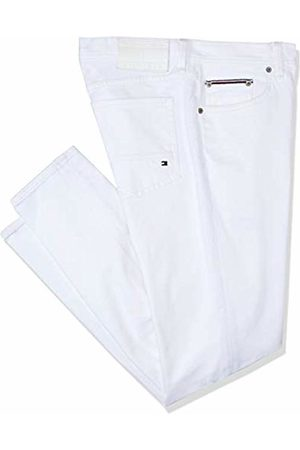 Tommy Hilfiger Men's Straight Denton STR CHADON Jeans, Blau 911