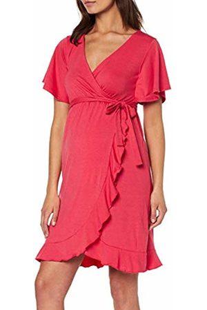 Mamalicious Womens Mlkada Tess S//S Jersey Abk Dress Nf