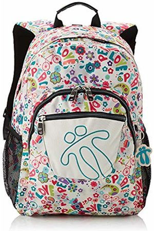 29299e8dc TOTTO Mochila Escolar Adaptable A Carro - Acuareles Nueva Colección  Children's Backpack