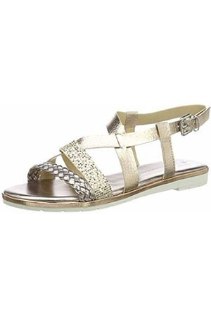 Women's 2 2 28610 22 Ankle Strap Sandals 4 UK