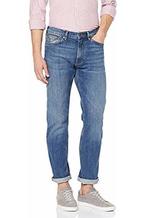 GANT Men's Regular Jean Straight|#574 Straight Jeans