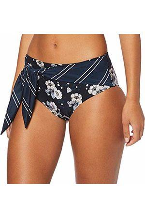 Seafolly Women's's Splendour Wide Side Retro Bikini Bottoms
