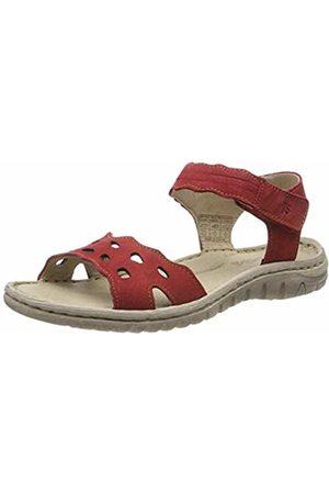 Josef Seibel Women Sandals - Women's Lucia 07 Ankle Strap Sandals