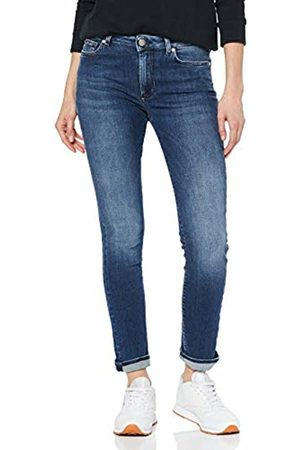 GAS Jeans Women's Bailas Slim Jeans, We94