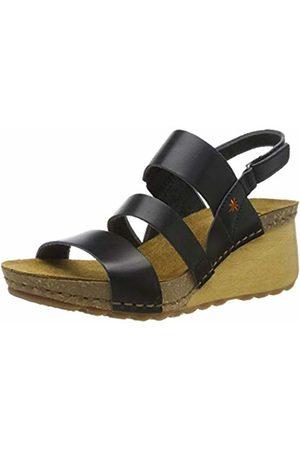 Art Women's 1320 Mojave Vachetta M. /Borne Open Toe Sandals 4 UK
