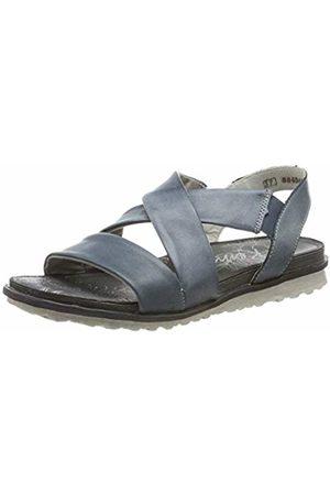 Remonte Women's R2759 Sling Back Sandals 5 UK