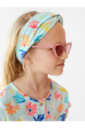 Zara Floral headband