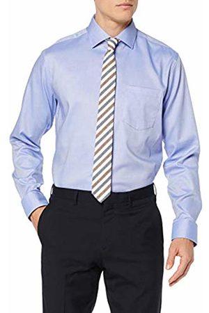 Seidensticker Men's Modern Langarm Mit Kent Kragen Bügelfrei Formal Shirt