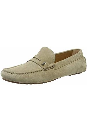 HUGO BOSS Men's Driver_Mocc_sdpe Moccasins, (Medium 260)