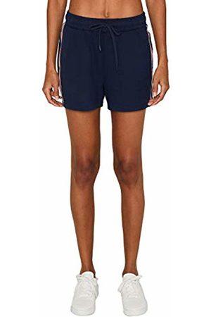 Esprit Sports Women's Sg-049ei1c003 Sweat Shorts Sl Shorts