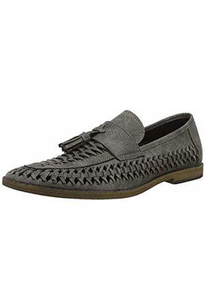 New Look Men Brogues & Loafers - Men's Bondi Loafers Dark 3