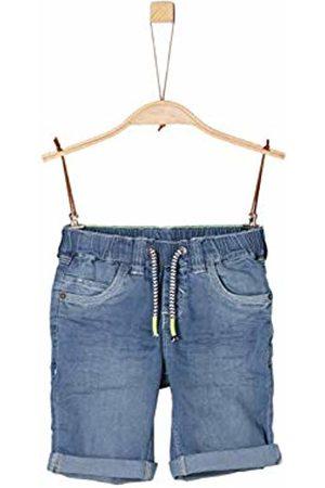 s.Oliver Boys' 63.904.72.2034 Trousers Denim Stretch 55Z2