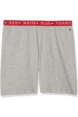 Tommy Hilfiger Boys Shorts, (Heather 004)