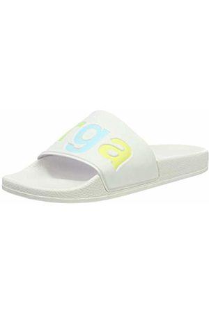 Superga Unisex Adults' 1908-PUU Beach & Pool Shoes