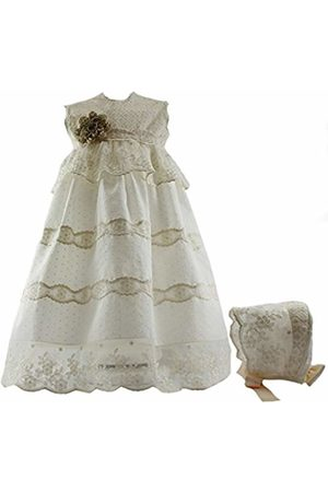 Mimosines Baby Boys' A08/1544 Christening Gown
