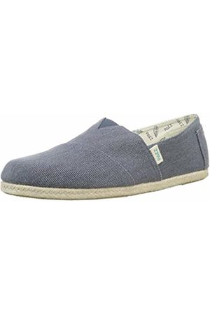 Paez Men's Classic Essential Sea Espadrilles