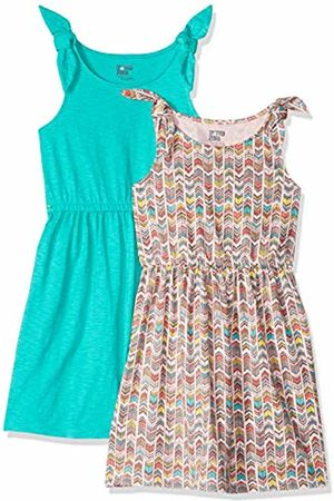 Name It Nkfralukka LS Knit Dress Noos Vestito Bambina