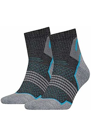 Head Men Hiking Quarter 2P Socks - /