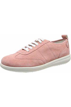 Geox Women's D Jearl D Low-Top Sneakers