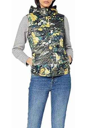 Camel Active Women's's 360930 Sports Gilet (Navy 82) 10 (Size: 36)