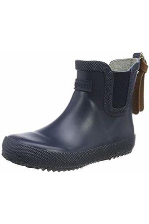 Bisgaard Unisex Kids' Rubber Boot Baby Wellington 9.5 Child UK