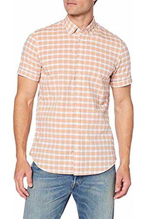 Daniel Hechter Men's's Shirt Modern Fit Casual ( 170)
