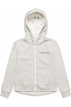 Esprit Kids Girls Regular Fit Hooded Long Sleeve Sweatshirt - - 14 Years