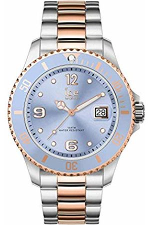 Ice-Watch Womens Analogue Quartz Watch with Stainless Steel Strap 16770