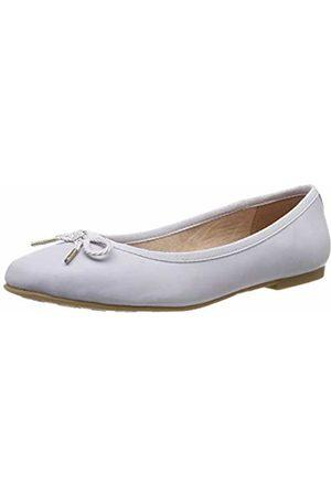 Tamaris Women's 1-1-22123-22 Ballet Flats