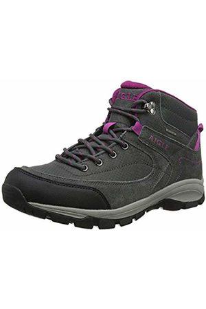 Aigle Women's Vedur Mid W Mtd High Rise Hiking Shoes 8 UK