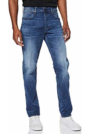 G-STAR RAW Men's 3301 Straight Tapered Straight Tapered Jeans