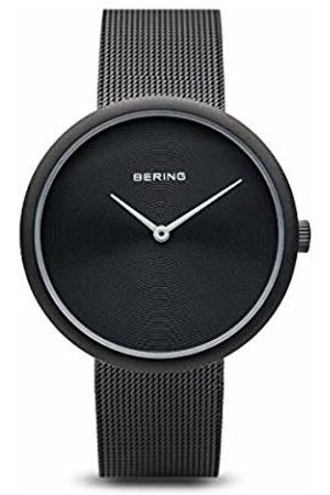Bering Womens Analogue Quartz Watch with Stainless Steel Strap 14333-222