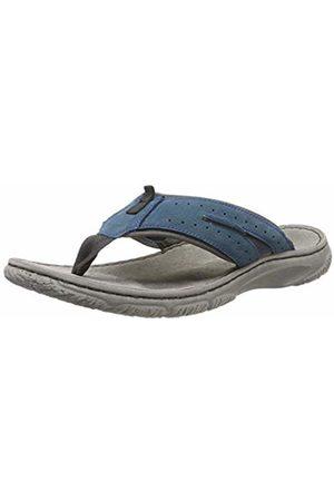 Josef Seibel Men's Carlo 01 Flip Flops
