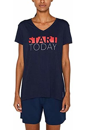 Esprit Women Tops - Sports Women's Tshirt Sl Sport Top