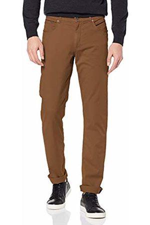 Brax Men's Cooper Fancy Marathon Supima Flachgewebe Five Pocket Uni Trouser