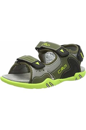 CMP Unisex Kids' Alphard Ankle Strap Sandals