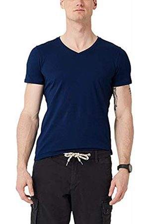 s.Oliver Men's 13.904.32.4500 T-Shirt, (Tile 5639)