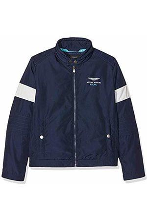 Hackett Hackett Boy's Amr Moto Jacket