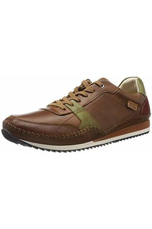 Pikolinos Leather Sneakers Liverpool M2A