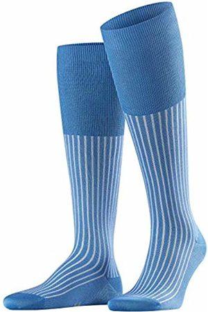 Falke Oxford Stripe Men Knee-high Socks linen (6326) 45-46