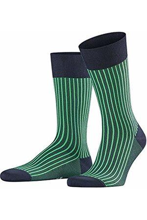 Falke Oxford Stripe Men Socks marine (6120) 41-42