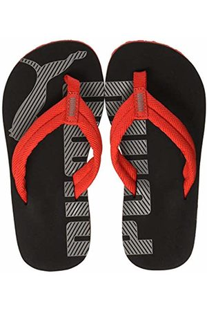 Puma Unisex Kids' Epic Flip v2 PS Flops, (High Risk )