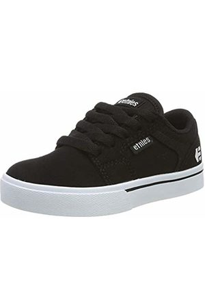 Etnies Unisex' Kids Barge LS Skateboarding Shoes