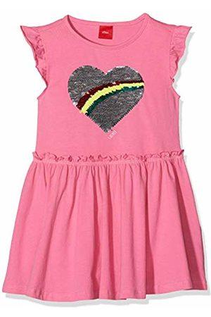 s.Oliver Girls' 54.899.82.0462 Dress