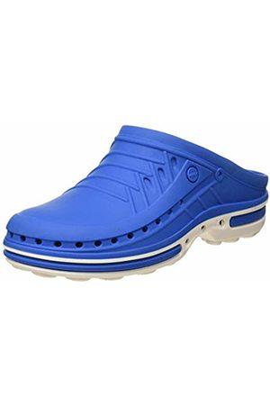 Wock Clog Professional Footwear - Sterilizable; Antistatic; Antislip; Shock Absorption - /Medium - UK : 3 ; EUR : 35-36
