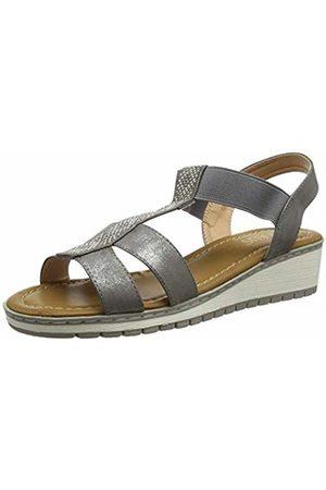 Lotus Women's Etta Open Toe Sandals